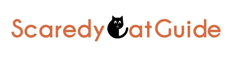Scaredy Cat Guide cover photo