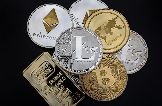 difference between btc eth and ltc