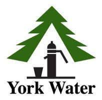 Image result for York Water logo